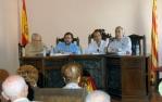 presentacion libro en ateca 29-5-2009-fotografias de miguel angel capapé