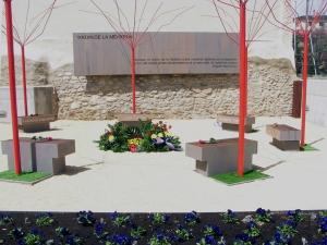 JARDIN DE LA MEMORIA-TORRELLAS-FOTO PILAR PEREZ LAPUENTE-2