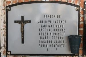 Miguel Angel Capapé Garro-27 de enero de 2015